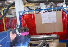 dostawa systemów metalowych - Precyzyjna Obróbka Blachy... zdjęcie 4