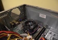 Naprawa komputerów, serwis laptopów