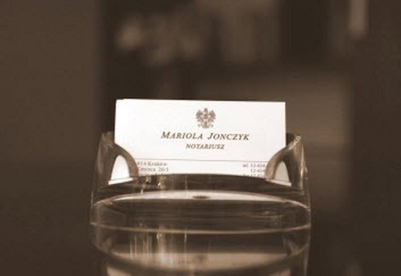 notariusze kraków - Kancelaria Notarialna Mar... zdjęcie 1