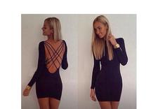 sukienki, body, kombinezony