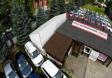 komis samochodów dostawczych - Auta Krajowe Marcin Gawor... zdjęcie 12