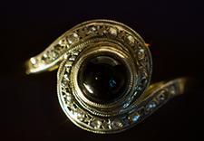 pierścionek - Pracownia Złotnicza Krzys... zdjęcie 4