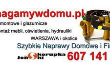 kranów - Pomagamywdomu.pl. Montaż ... zdjęcie 2