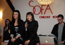 fitnessclub - Sofa Chillout Room zdjęcie 13