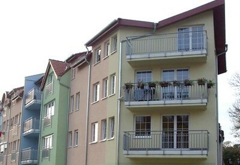 Biuro nieruchomości, sprzedaż mieszkań