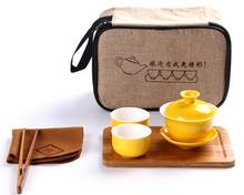 """Mini zestaw do parzenia herbaty """"Xiao 1"""""""