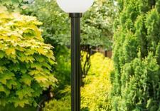 klosze do lamp ogrodowych-kule - JOLBRO zdjęcie 5