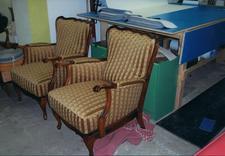 Usługi tapicerskie, tapicer, tapicerowanie mebli, tapicerzy
