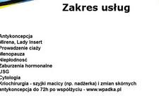 cytologia - Gabinet Ginekologiczny Be... zdjęcie 1