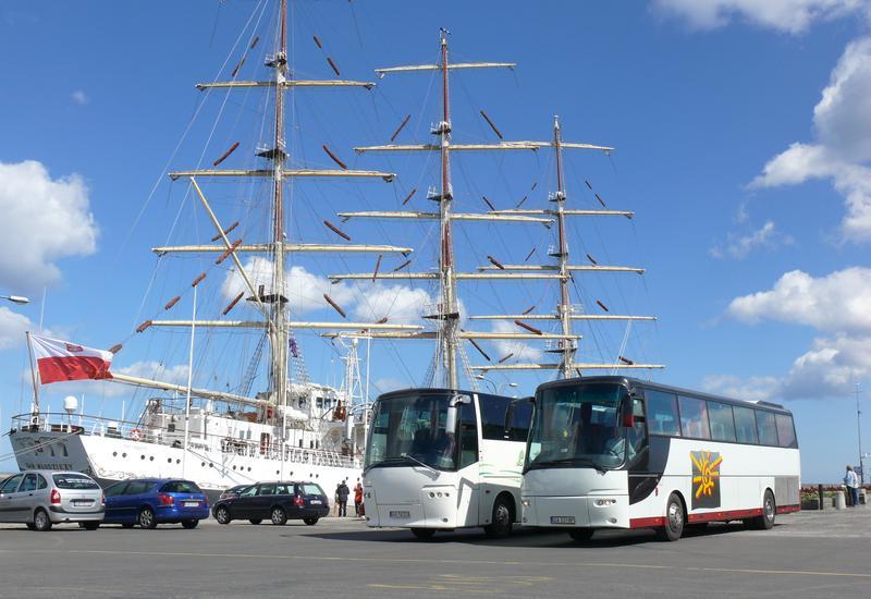 bus gdynia - Firma Samochodowa Dobruck... zdjęcie 6