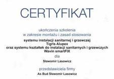 materiały budowlane - As Bud Sławomir Lasowicz zdjęcie 3