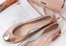 buty ze skóry naturalnej - F.H. Soho  Bożena Górnik zdjęcie 9