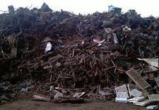 surowce wtórne - RBM Group. Skup złomu, ro... zdjęcie 1