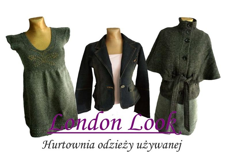 sklep odzieżowy - London Look zdjęcie 2
