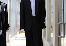 spodnie - Roland Moda Męska. Garnit... zdjęcie 8