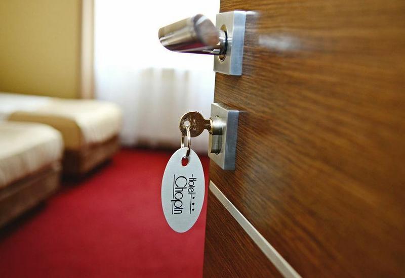 Hotel, noclegi, pokoje