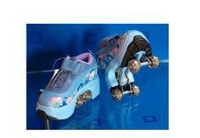 rolki kraków - JRP wrotki, wrotki z buta... zdjęcie 7