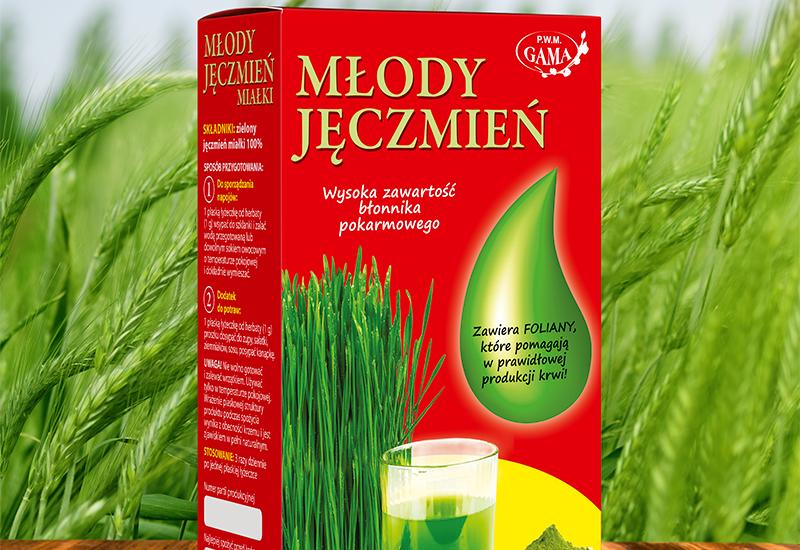 Producent Wyrobów Medycznych Gama Kaperczak Paweł