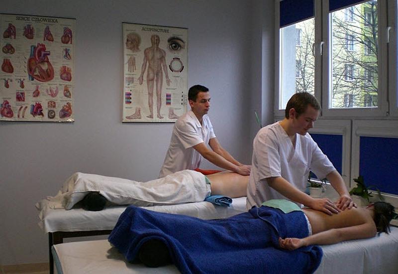technik masażysta - Zespół Policealnych Szkół... zdjęcie 1