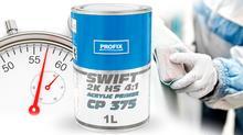 Podkład akrylowy CP 375 2K HS 4:1 SWIFT