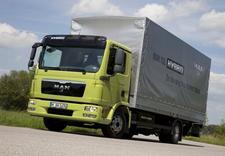 man tgs - MAN Truck & Bus Polska. S... zdjęcie 17