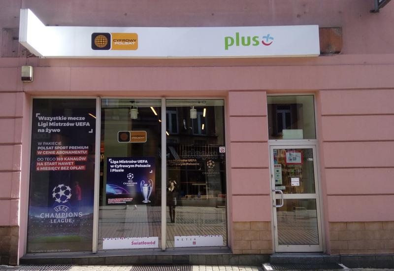 smartdom plus - Punkt Sprzedaży Plusa i C... zdjęcie 1