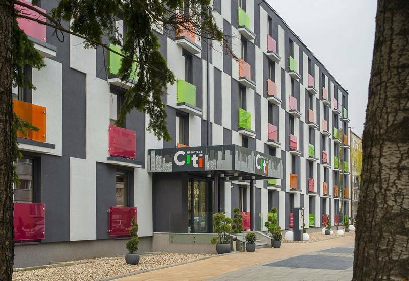 imprezy citi hotel - Citi Hotel's Wrocław zdjęcie 2