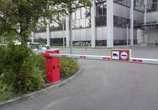 słupki parkingowe - POLYCO Service - Szlabany... zdjęcie 11