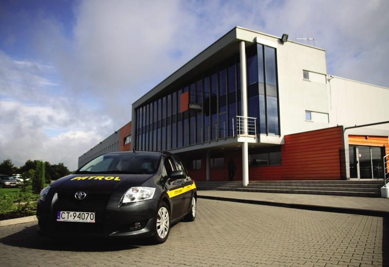 Ochrona, konwojowanie, systemy alarmowe