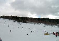 stok narciarski - Stacja Narciarska Kamieni... zdjęcie 5