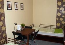 pokoje - Comfort Hostel, hostel, n... zdjęcie 5