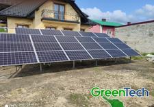 panele fotowoltaiczne - Green-Tech Spółka z Ogran... zdjęcie 4