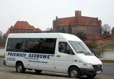 wynajem minivanów - PRO-LINE - Przewozy osobo... zdjęcie 1