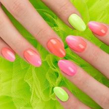 Manicure hybrydowy – warsztaty