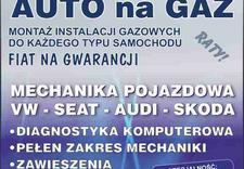 samochodowe instalacje gazowe - Bartgaz zdjęcie 1