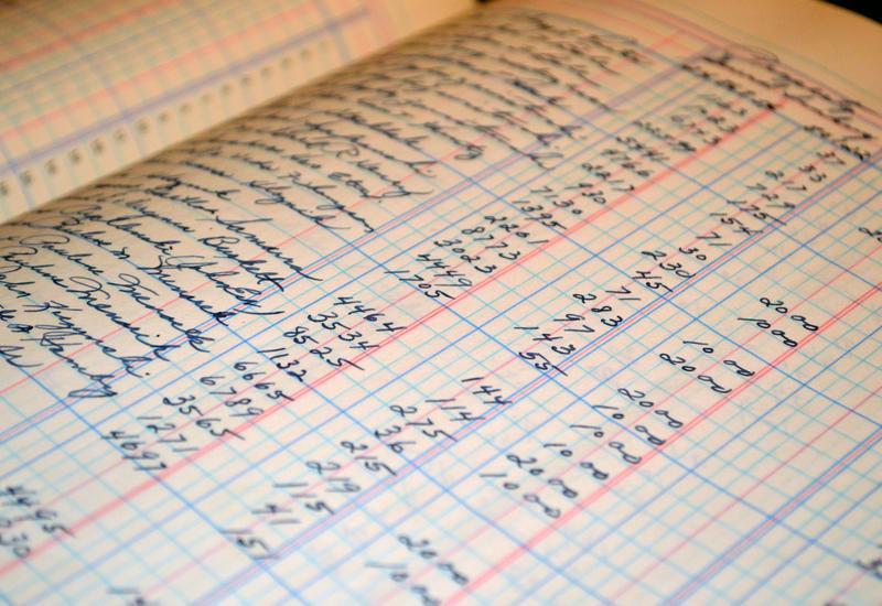przechowywanie dokumentów księgowych - Biuro Rachunkowe KSIĘGOWA... zdjęcie 3