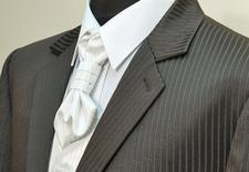 garnitury, moda męska