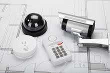 Systemy dozoru - CCTV, alarmy, kontrola dostępu
