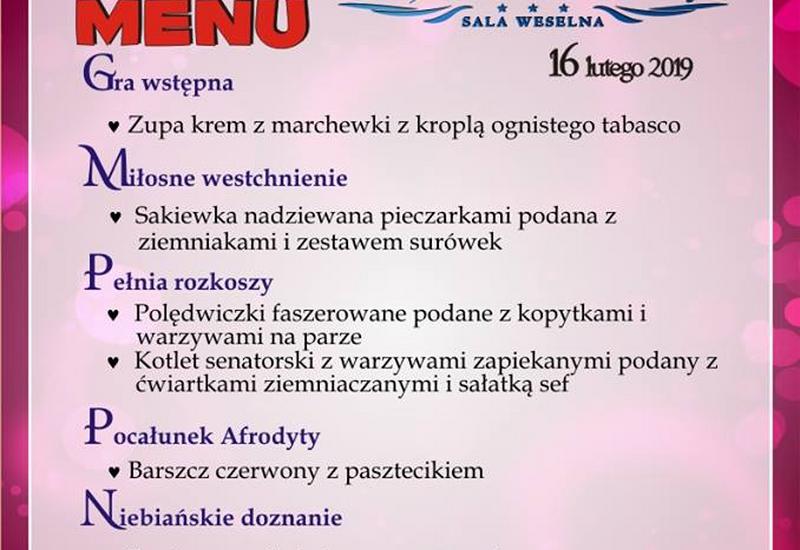 weselna - Zajazd Nad Wisłą. Przyjęc... zdjęcie 2