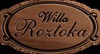 Willa Roztoka - Bukowina Tatrzańska, Wierch Olczański 11a