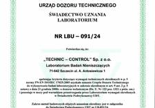 laboratorium badań nieniszczących - Technic-Control Sp. z o.o... zdjęcie 2