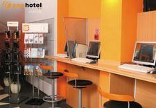 nocleg - Hotel System POP zdjęcie 2