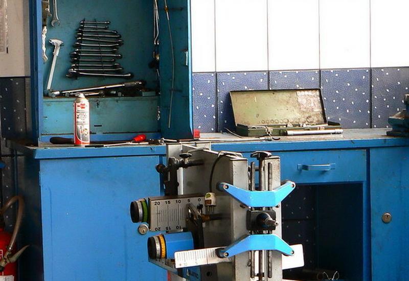 elektromechanika pojazdowa - Kros Stacja Kontroli Poja... zdjęcie 7