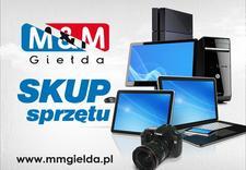 M&M Giełda - sprzęt