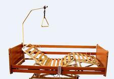 łóżka rehabilitacyjne łódź - Tromed - zaopatrzenie med... zdjęcie 6
