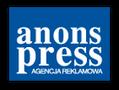 ANONS PRESS AGENCJA REKLAMOWA JACEK STANKIEWICZ