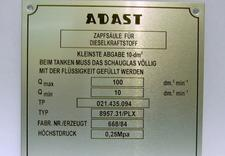 tablice informacyjne - EUROGRAW zdjęcie 45
