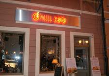 posty - Chilli Cafe. Kawiarnia zdjęcie 3