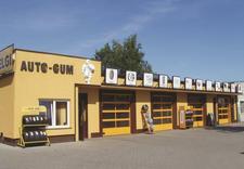 serwis ogumienia - AUTO - GUM Opony - Felgi.... zdjęcie 8