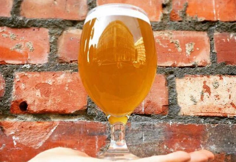 duży wybór piw - THE TAPS zdjęcie 7